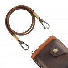 Biker chain for wallet