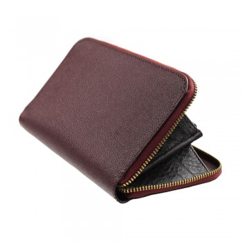 women zip wallet