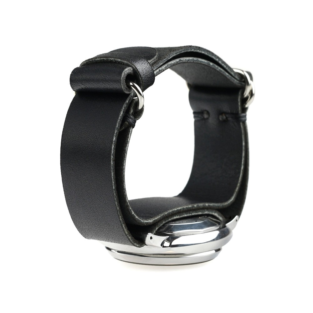 AtelierPall Watch Strap in Black