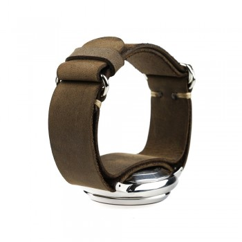 AtelierPall Watch Strap in Brown