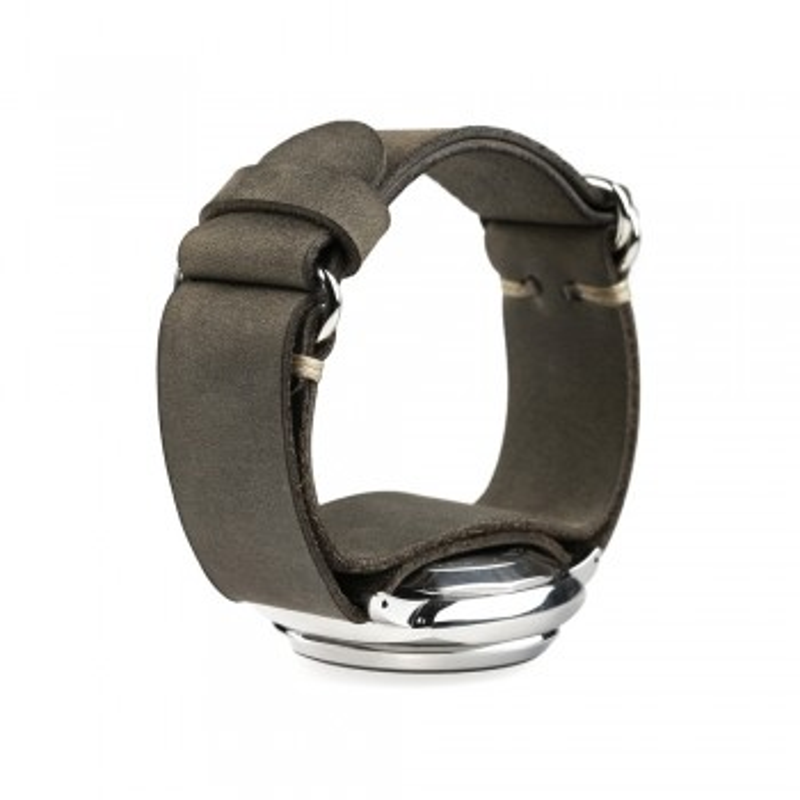 AtelierPall Watch Strap in Khaki