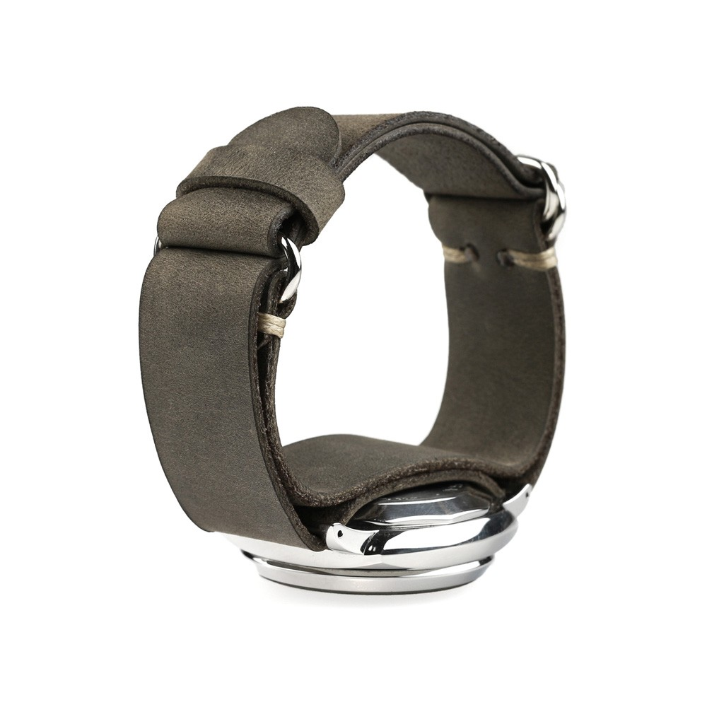 AtelierPall Watch Strap in Khaki