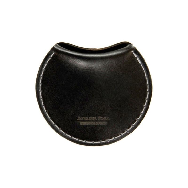 Headphones Case in Black