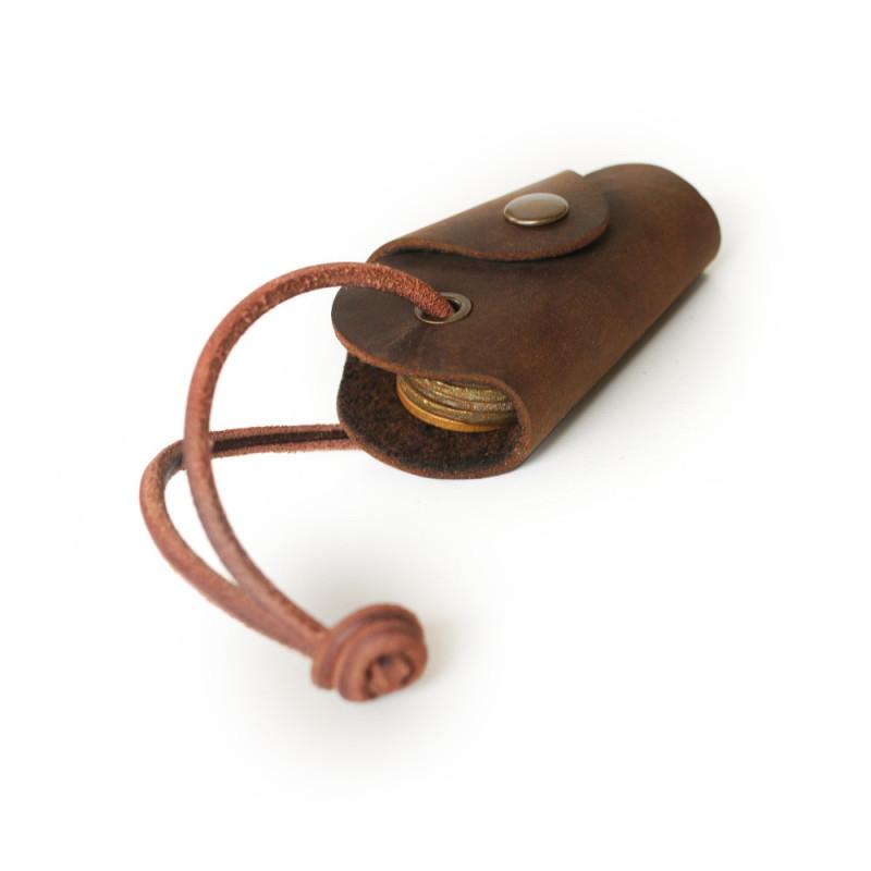 Swiss Army Keychain