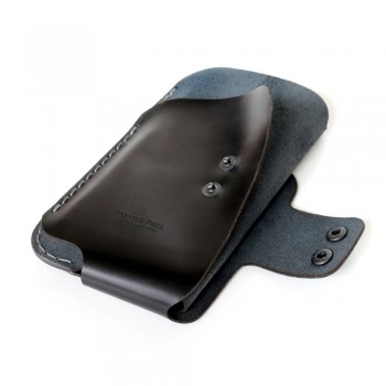 iPhone Wallet in Black