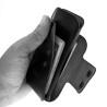 iPhone Wallet in hand