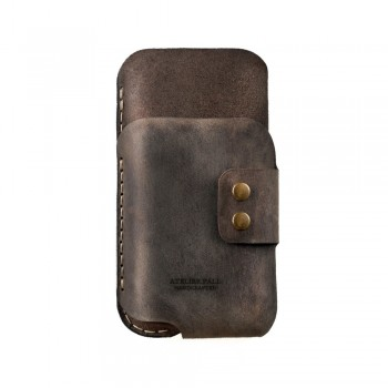 iPhone Wallet in Khaki