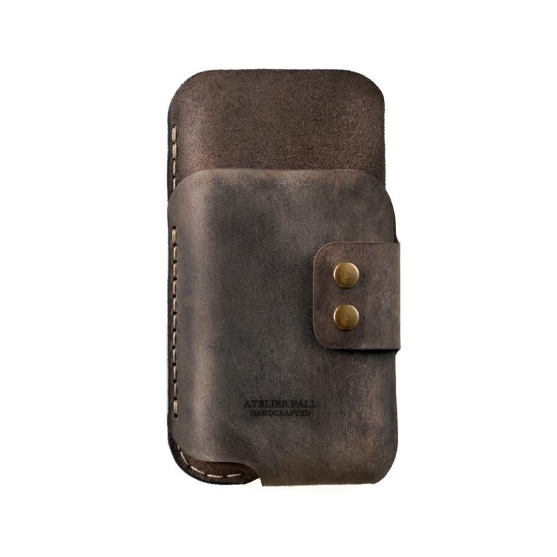 iPhone Wallet in Khaki