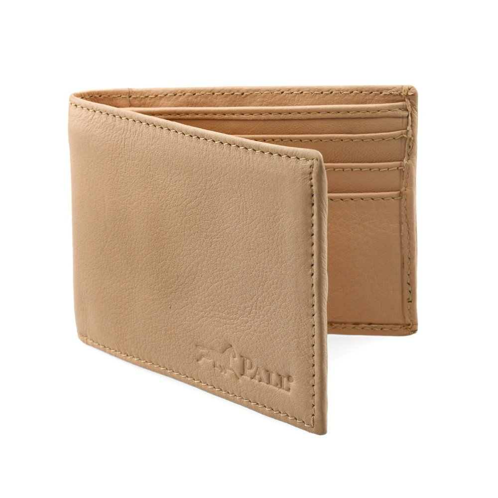 Women wallet in beige