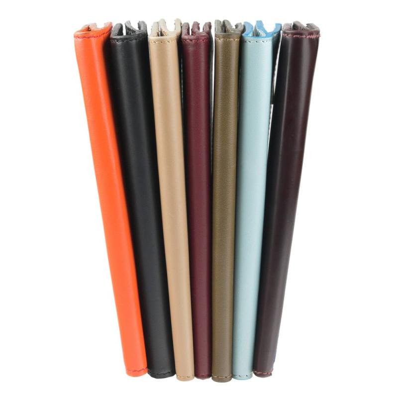 colorful women wallets