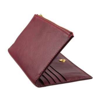Card wallet for women
