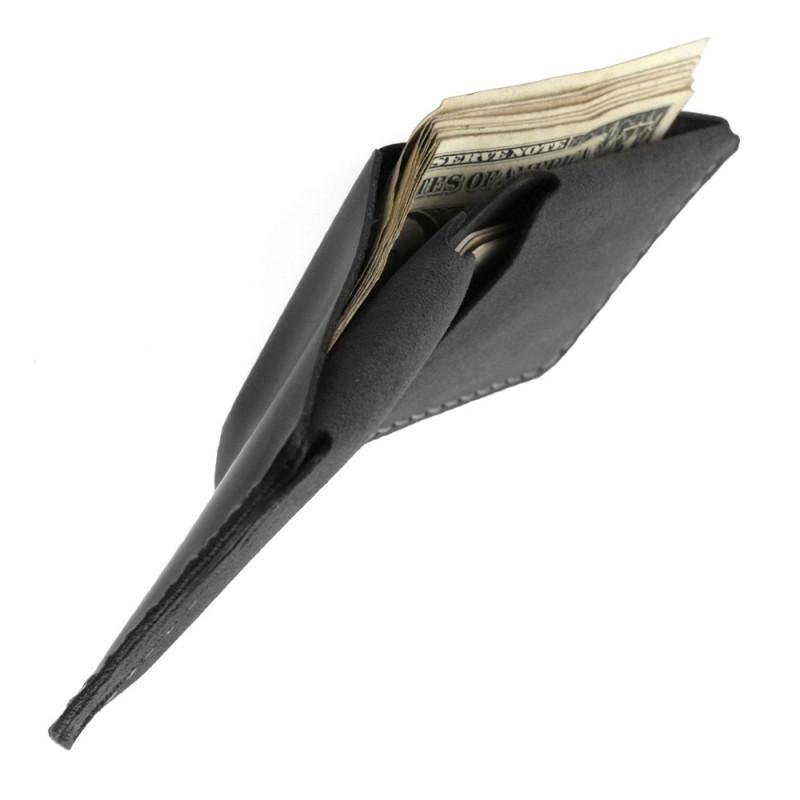 Dollar bill simple wallet