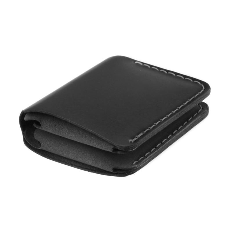 Card holder compact design