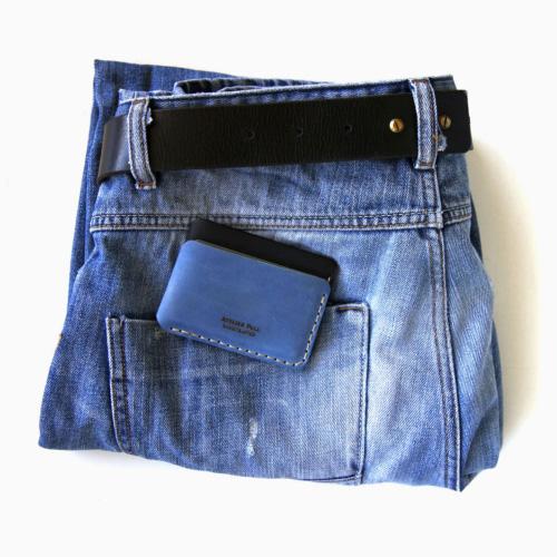 Minimal wallets