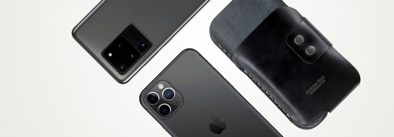 Smartphone Wallets